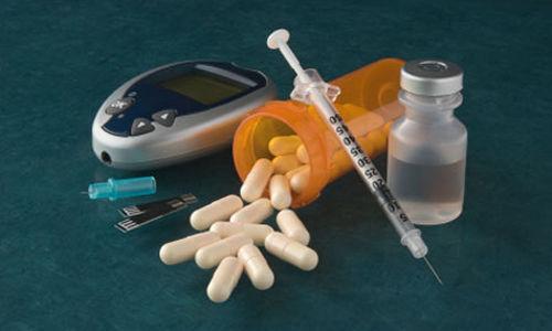 Cure for diabetes mellitus quizlet