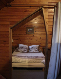 Briancon - Auberge de L'impossible - different affordable hotels briancon