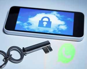 Proteja seu smartphone de ataques