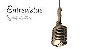 Entrevistas By @SandraFotos