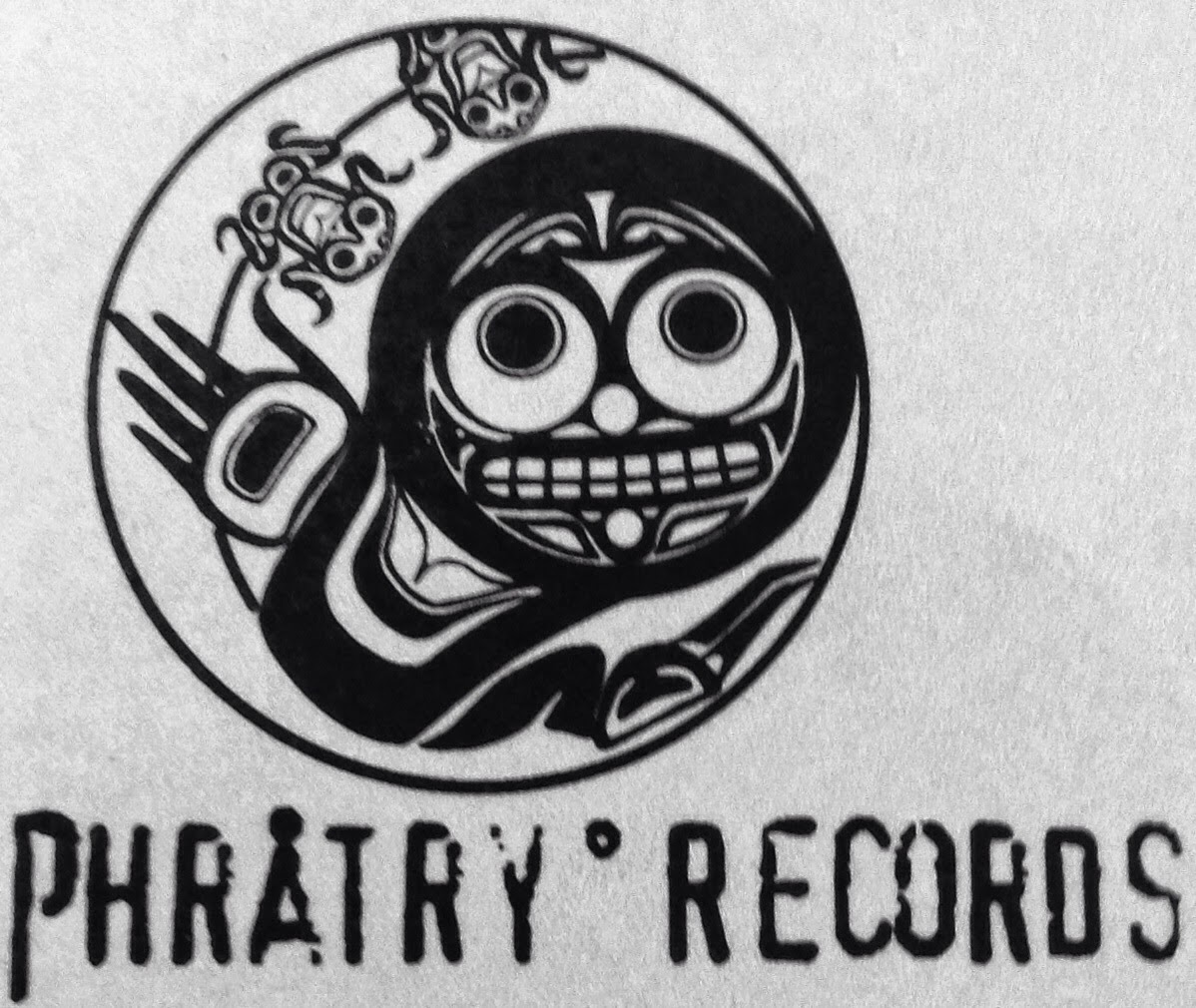Buy Records from this Local label.
