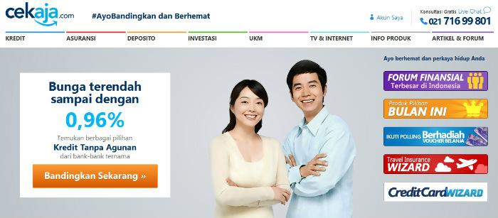 Produk Asuransi, Kredit Kepemilikan Rumah, Properti, Cek Aja di CekAja.com