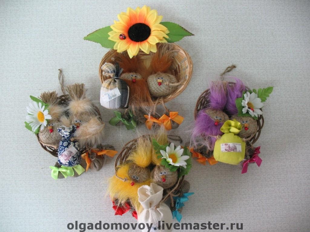 Все семейные гнезда
