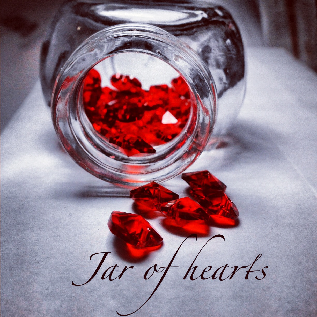 SimaG Personalized Jewelry ♥: jar of hearts