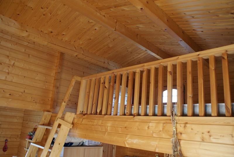 Casas con techos altos ideas para decorar dise ar y for Techos sin estructura para casa