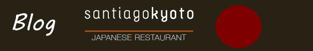 """Kyoto santiago """" Blog """""""