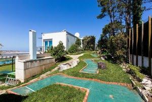 Casa do Lago family holiday villa