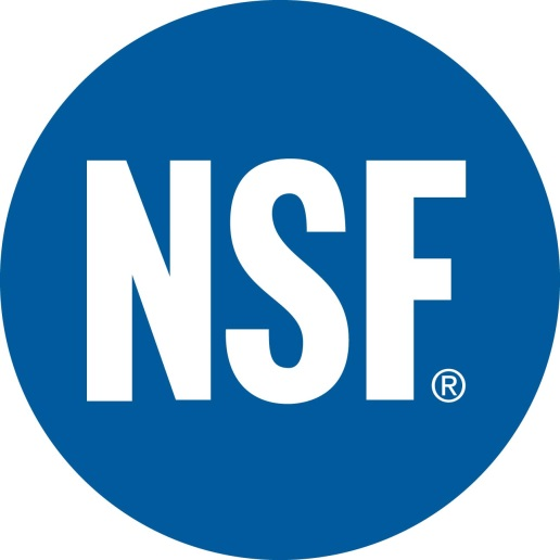Erklärung zur NSF-Zertifizierung - Central Europe - Synergy ...