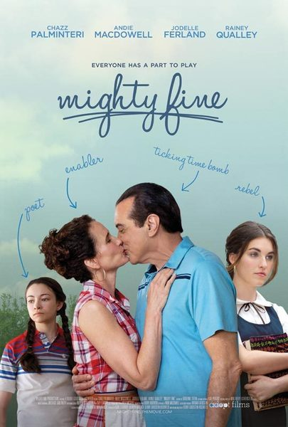 Mighty Fine  DVDRip AVI e RMVB Legendado