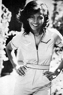 Pam grier the arena compilation - 3 part 1