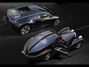 Bugatti Veyron and Bugatti Legendary HD Car Wallpaper 2012