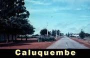 Memorias de Caluquembe