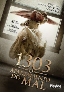 1303: Apartamento do Mal - BDRip Dual Áudio