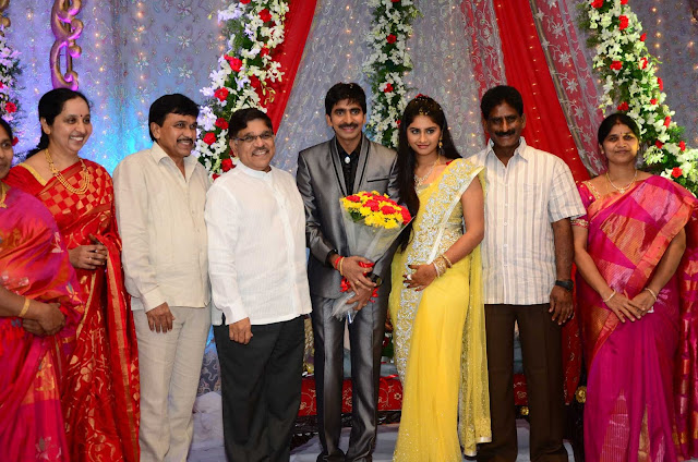 Wedding Reception Picture Gallery