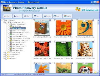Free Photo Recovery Genius terbaru