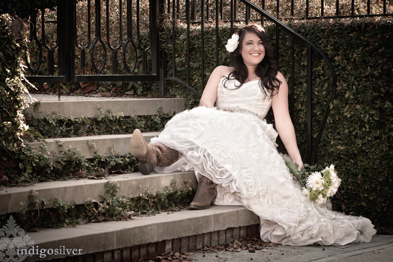 crissy | bridal portraits with old-world charm | north carolina wedding photography