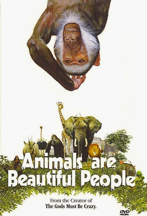 Животните са прекрасни хора / Animals Are Beautiful People (1974)