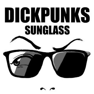 Dickpunks (딕펑스) - Sunglass (썬글라스)