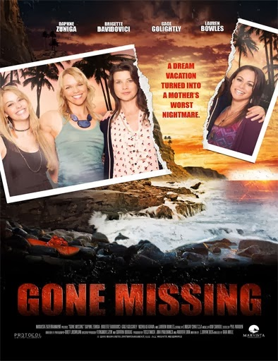 Ver Desaparecida (Gone Missing) (2013) Online