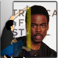 What is Chris Rock Height?
