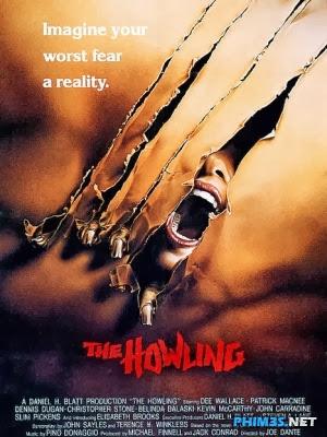 Tiếng Sói Hú The Howling