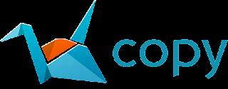 Copy: Ücretsiz Bulut Depolama Servisi