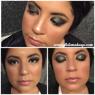 tutorial makeup occhi
