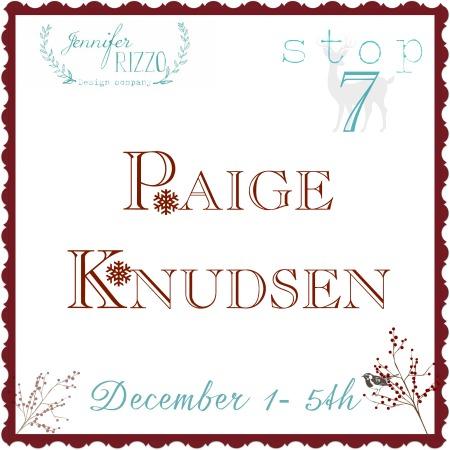 Paige Knudsen