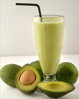 Manfaat buah alpukat untuk kesehatan tubuh