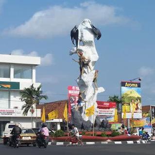 Sejarah Kabupaten Kebume