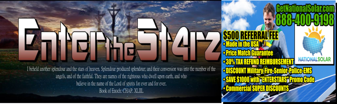 EnterThe5t4rz | @EnterThe54trz | EnterTheStars.com