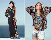 Nova coleção Vem Verão com tecidos naturais