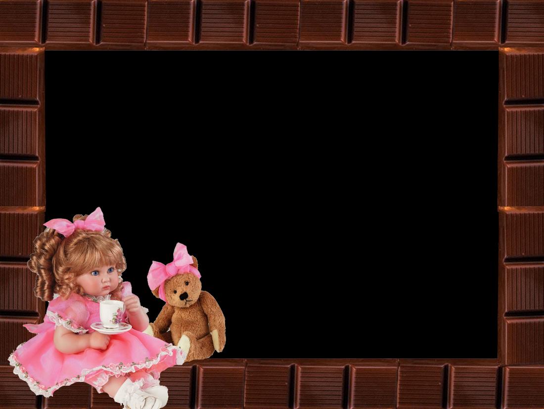 fondo digital muñeca