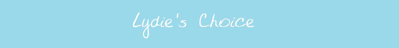 Lydie's Choice