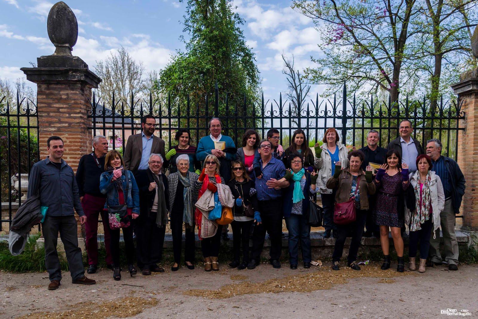 VI Encuentro en Aranjuéz