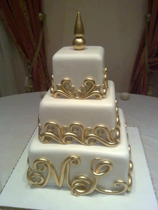 African Pearl Bridal: Cakes we love 2012