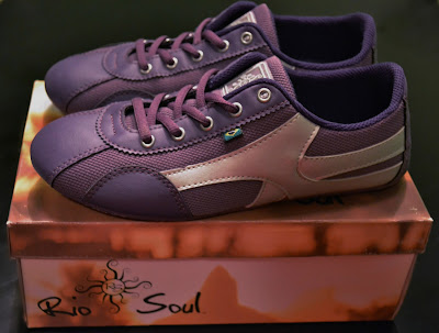 Rio Soul, Shoes, Purple, Violeta