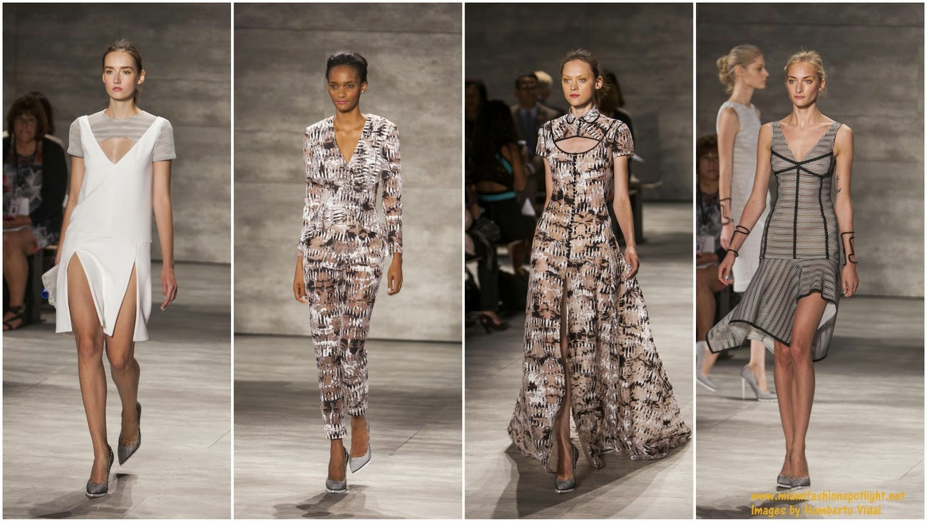 About NYC: Mercedes-Benz Fashion Week New York 2014