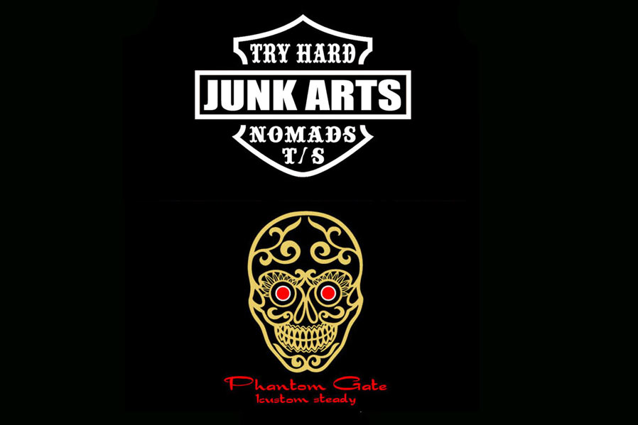 JUNK ARTS TATTOO