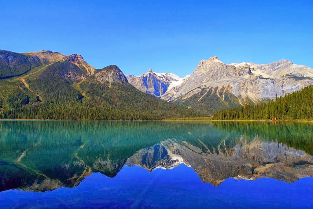 Travel trip journey yoho national park canada yoho national park canada sciox Image collections