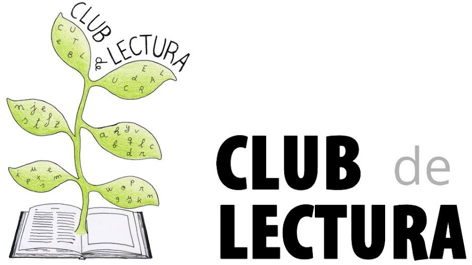 Club de Lectura de l'IES Cendrassos
