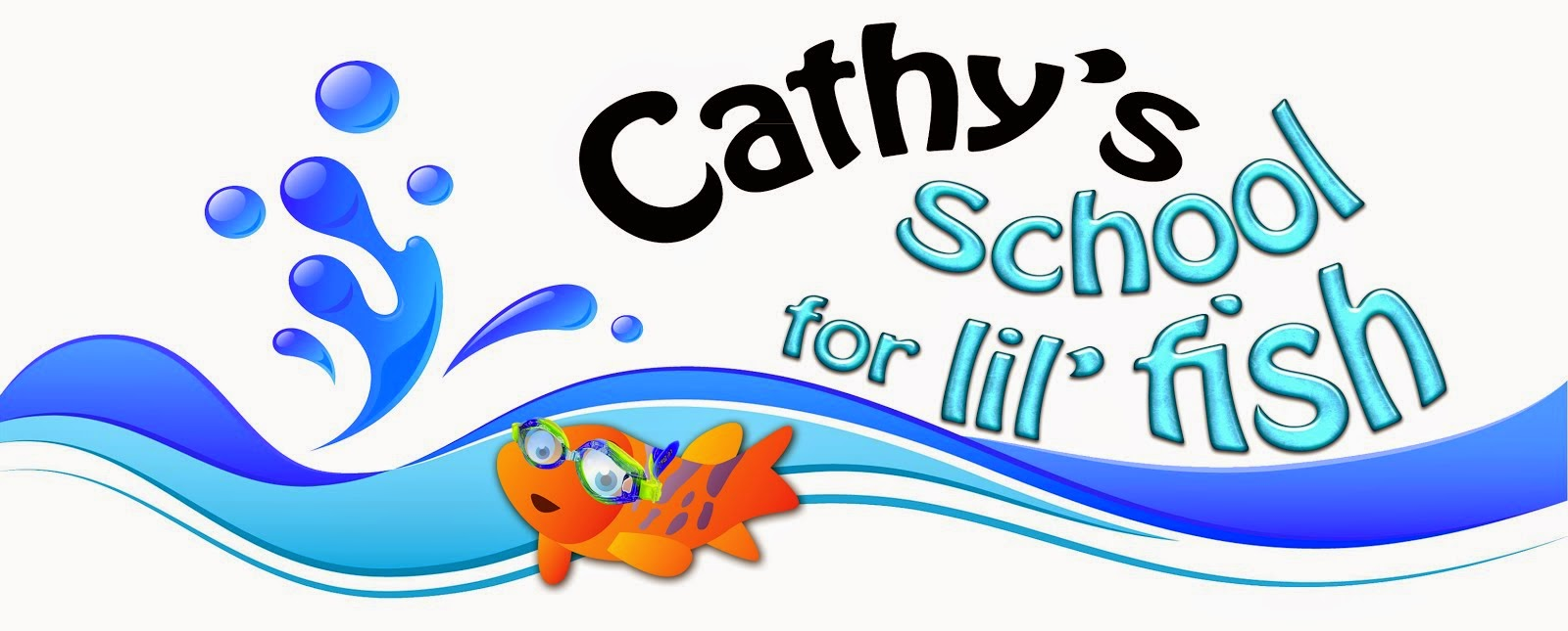 Cathy's School for Lil' Fish - Swimming Lessons for Boise, Meridian, and Eagle Idaho