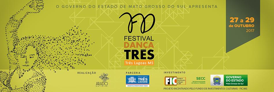 Festival Dança Três