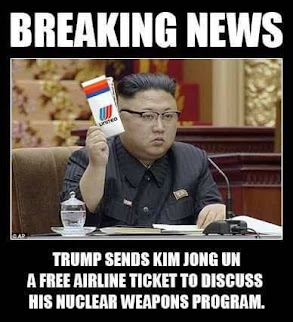 Trump Working With United Airlines