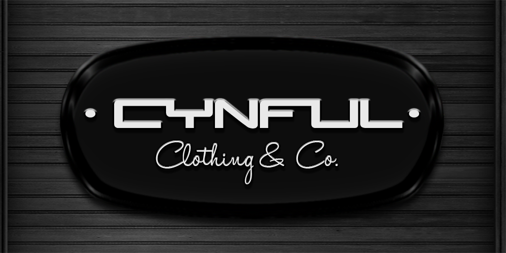 Cynful - The Bling hunt sponsor