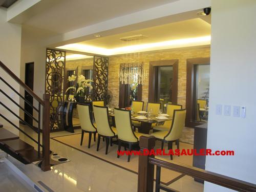 Pokwang house