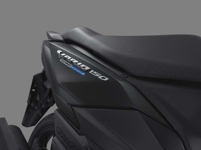Penjualan Vario 125 & 150 Moncer - Yamaha Ga Tertarik Nih Rilis Matik Body Sebanding?