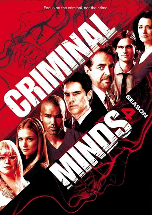 Criminal Minds [Temporada 8]