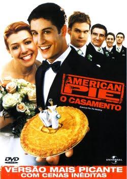 American Pie 3 : O Casamento   Dublado   BluRay 480p