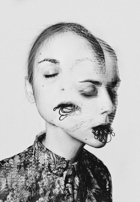 nuncalosabre. Collage & Photomanipulation -  Rocío Montoya -  ©Rocío Montoya